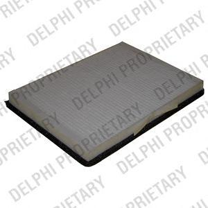 Фильтр салонный DELPHI TSP0325263TSP0325263