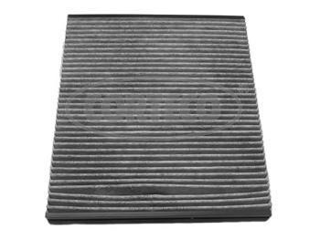 фильтр салона угольныйCORTECO 8000011380000113