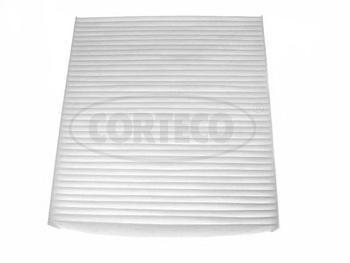 фильтр салона CORTECO 2165234621652346