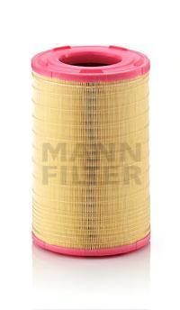 Фильтр воздушный Mann-Filter C25003C25003