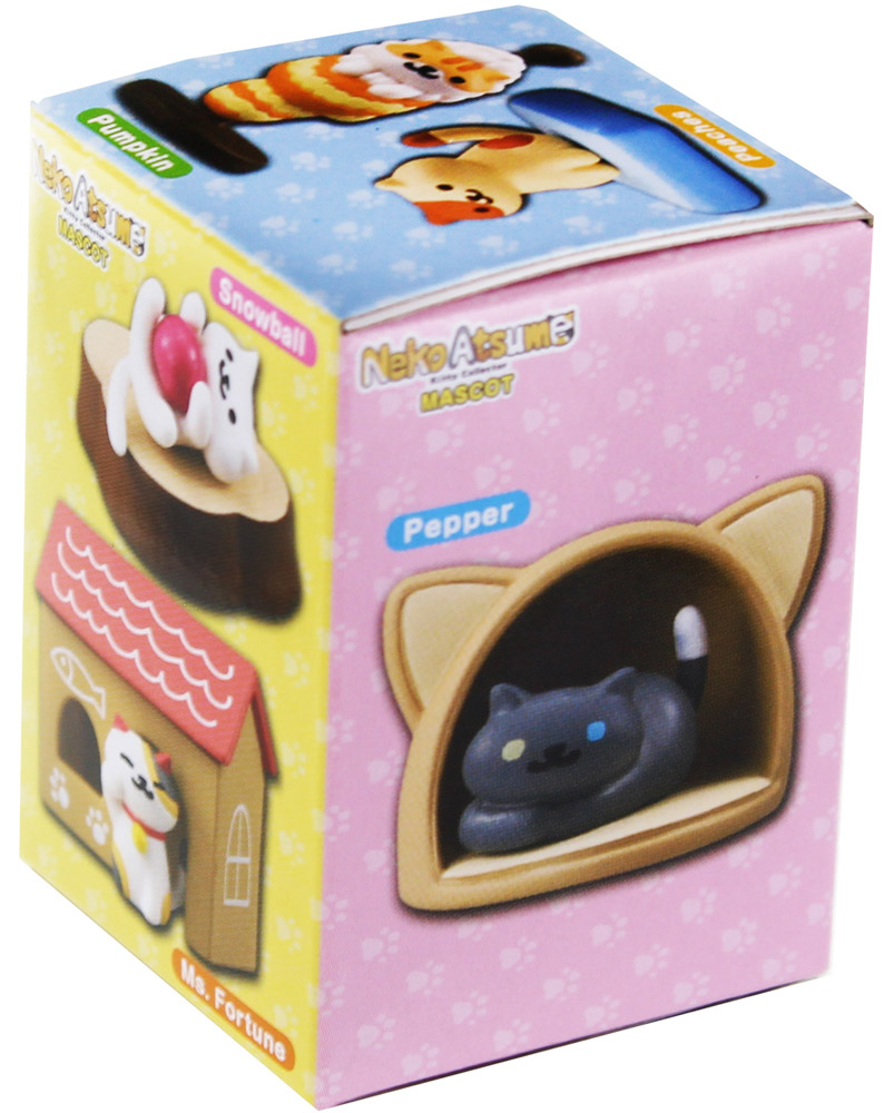 Bandai Фигурка Kitty Collector Desktop 4,5 см