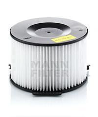 Фильтр салона Mann-Filter. CU1738CU1738