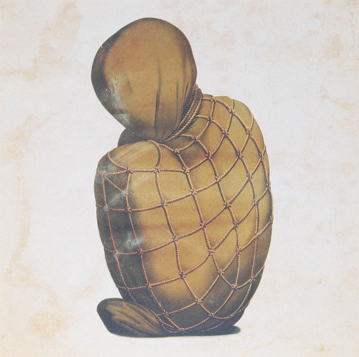 Kaada/Patton Kaada & Patton. Bacteria Cult (LP) mike patton chile