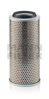 Фильтр воздушный Mann-Filter C172253C172253