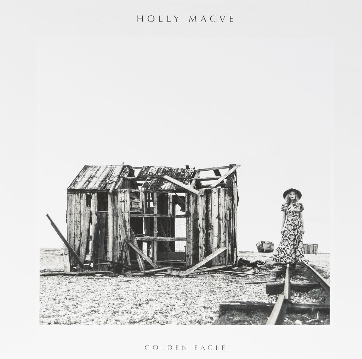 Macve Holly Holly Macve. Golden Eagle (LP) liezhanbuluo zinc alloy metal eagle handle slingshot w compass golden