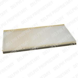 Фильтр салонный DELPHI TSP0325161TSP0325161