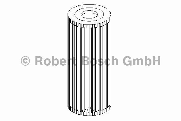 Фильтр масляный Bosch 14574291081457429108