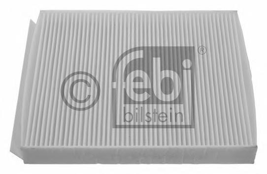 Фильтр воздушный Febi. 32593 febi bilstein 18493 febi bilstein
