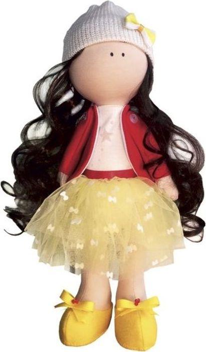 Набор для создания куклы ТМ Цветной