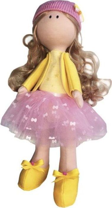 """Набор для создания куклы ТМ Цветной """"Фея Ромашка"""", высота 35 см"""