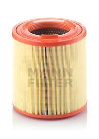 Фильтр воздушный Mann-Filter C181491C181491