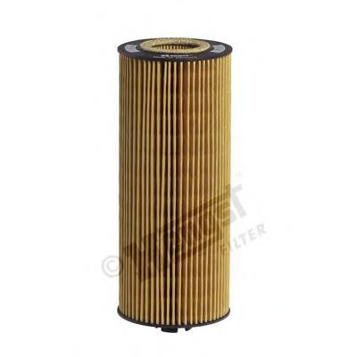 Фильтр масляный Hengst E161H01D28E161H01D28