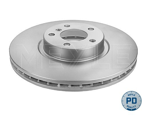 Диск тормозной передний Meyle 3835210005PD комплект 2 шт3835210005PD