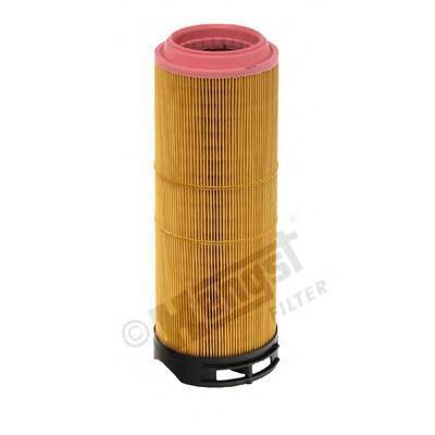 Фильтр воздушный Hengst E618LE618L