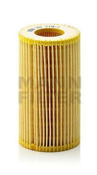 Фильтр масляный Mann-Filter HU7181ZHU7181Z