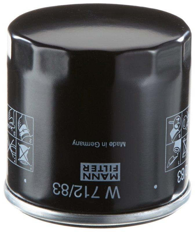 Масляный фильтрMann-Filter W71283W71283