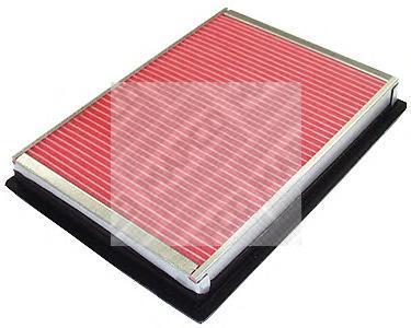 Фильтр воздушный Mapco 6019660196