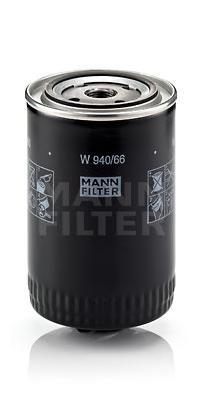 Масляный фильтр Mann-Filter W94066W94066