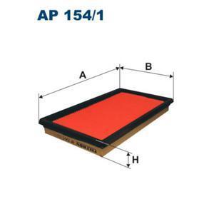 Воздушный фильтр Filtron AP1541 набор для регулировки фаз грм дизельных двигателей renault nissan dci jonnesway al010183