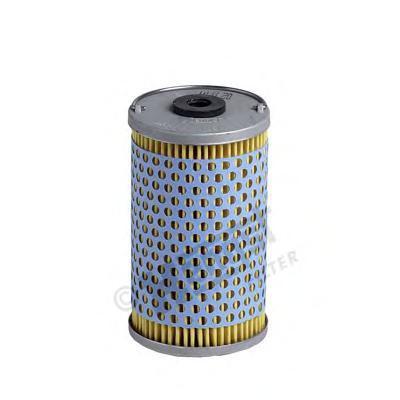 Фильтр масляный Hengst E135HD173E135HD173