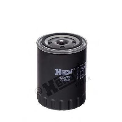 Фильтр масляный Hengst H20W06H20W06