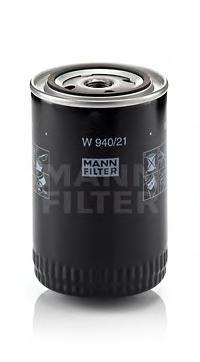 Фильтр масляный Mann-Filter W94021W94021