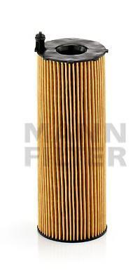 Фильтр масляный Mann-Filter HU8001xHU8001x