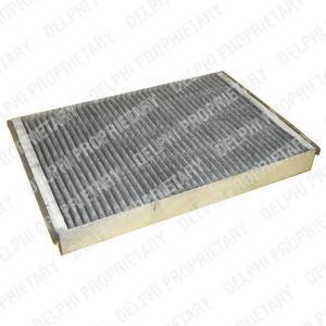 Фильтр салонный угольный DELPHI TSP0325189CTSP0325189C