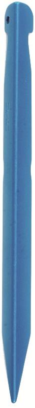 Колышек Red Fox Dac, цвет: синий, 17 см29025Алюминиевый колышек для палаток Red Fox. РАЗМЕРЫ: 17 см. МАТЕРИАЛ: алюминий Вес: 12г
