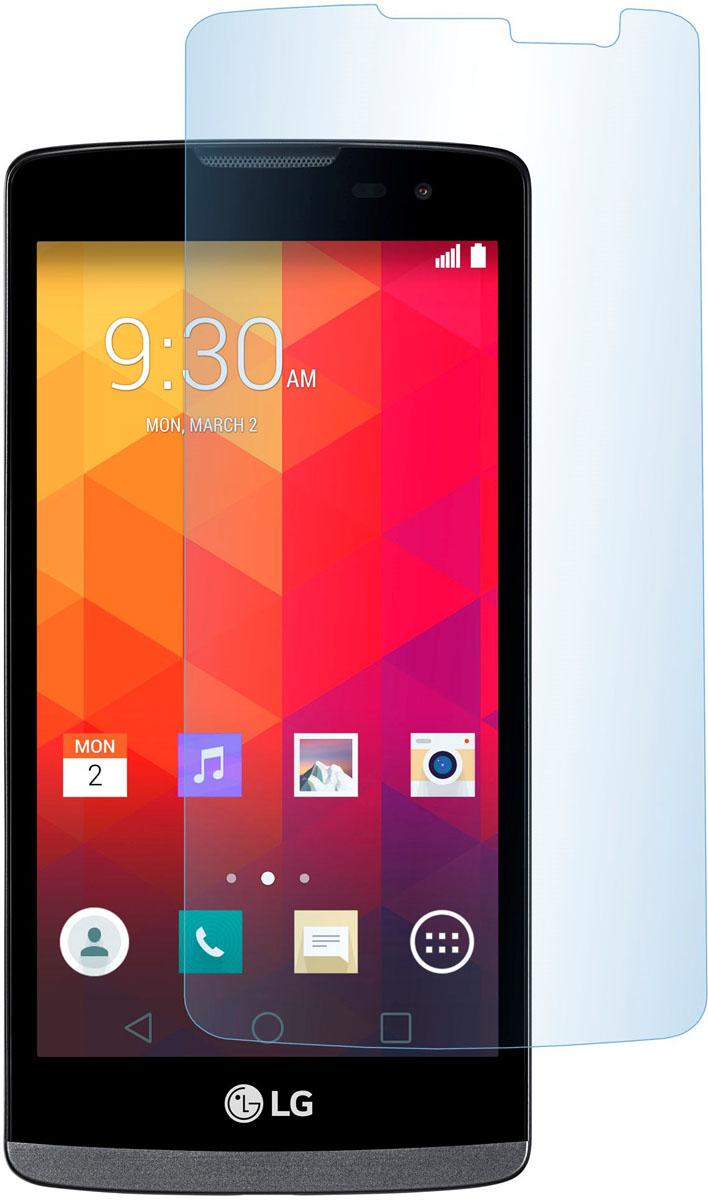 Skinbox защитное стекло для LG Max (L Bello 2), глянцевоеSP-157Защитное стекло для LG Max (L Bello 2)