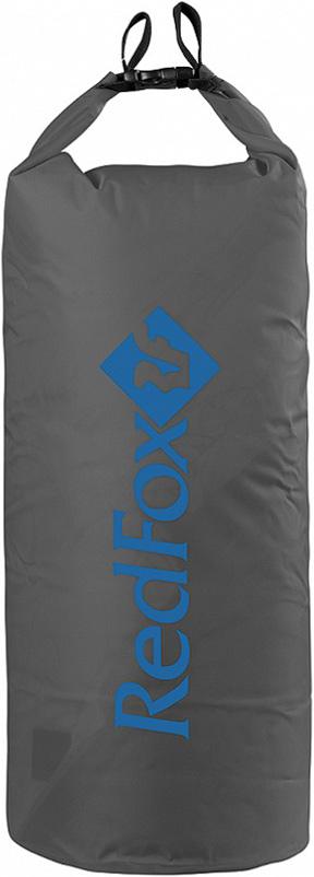 Гермомешок Red Fox Dry Bag, цвет: серый, 20 л81-002-2300Dry Bag - Гермомешки различного объема. Изготовлены из водонепроницаемого материала. Закрываются герметично. Благодаря исключительным свои?ствам материала и своеи? конструкции, Dry Bag позволяет надежно защитить Ваши вещи и документы от попадания влаги. назначение: туризм, экспедиции материал: Nylon coated PU объем, л: 20 вес, г: 303 размеры в упаковке, см: 36х9,5х4