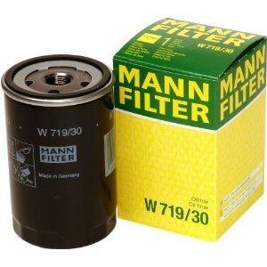 Купить Масляный фильтр Mann-Filter W71930