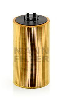 Масляный фильтроэлемент без металлических частейMann-Filter HU13125XHU13125X