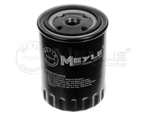 Фильтр масляный Meyle 10032200021003220002