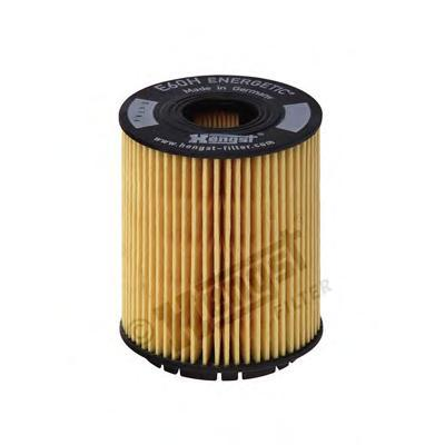Фильтр масляный Hengst E60HD110E60HD110