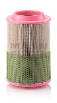 Фильтр воздушный Mann-Filter C236321C236321