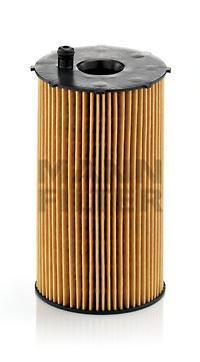 Масляный фильтроэлемент без металлических частейMann-Filter HU9341XHU9341X