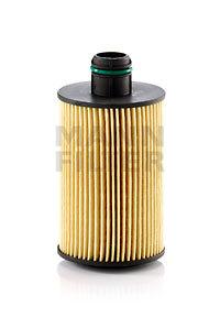 Фильтр масляный Mann-Filter HU7018ZHU7018Z