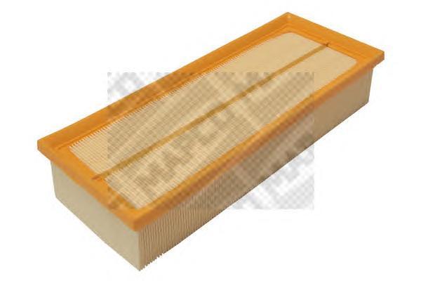 Воздушный фильтр Mapco 6081660816