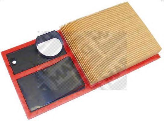 Воздушный фильтр Mapco 6016460164