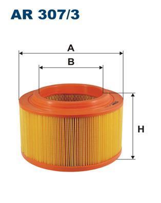 Фильтр воздушный Filtron AR3073AR3073