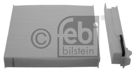 Фильтр салона Febi. 23795 febi bilstein 18493 febi bilstein