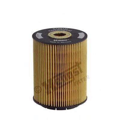 Фильтр масляный Hengst E1001HD28E1001HD28