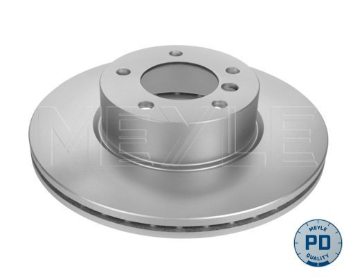Диск тормозной передний Meyle 3835210003PD комплект 2 шт3835210003PD