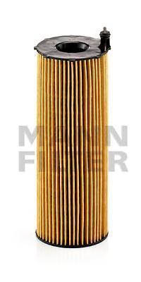 Фильтр масляный Mann-Filter HU831XHU831X