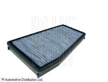Фильтр салона BLUE PRINT ADG02525ADG02525