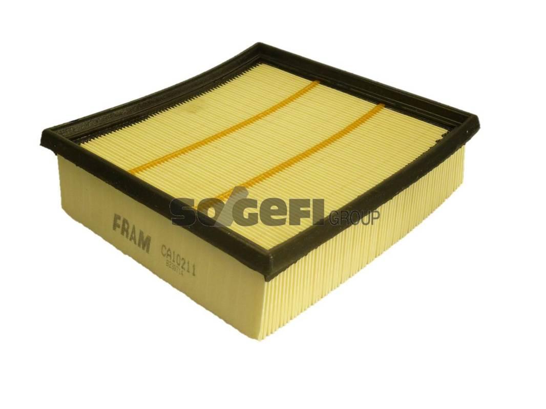 Фильтр воздушный Fram CA10211CA10211