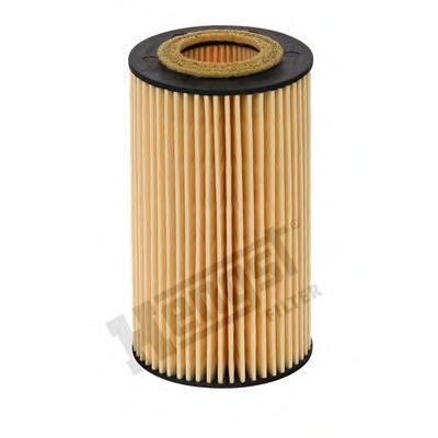 Масляный фильтр Hengst E11HD204E11HD204Фильтр масляный