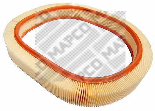 Воздушный фильтр Mapco 6057560575