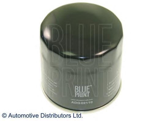 Фильтр масляный BLUE PRINT ADG02110ADG02110